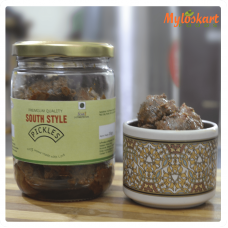 Amla Pickle (North Style)