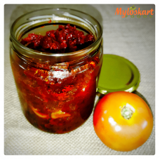 Tomato Pickle (South Style)