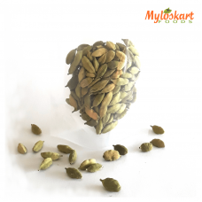 Green Cardamom Whole 50gm