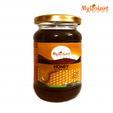 Honey - Multifloral Wild and Natural 250gm